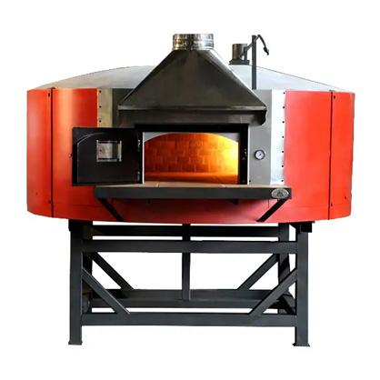 Cricchetto - Esposito Forni Pizza Ovens