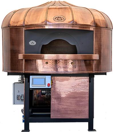 Esposito Forni Pizza Ovens