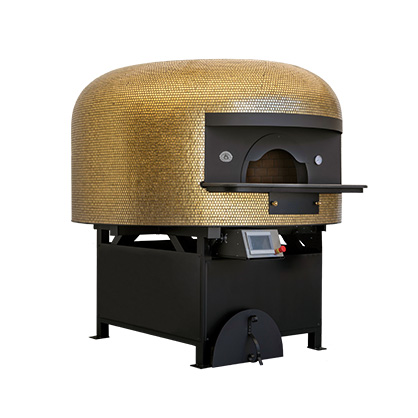Saetta Wood Fired Pizza Ovens